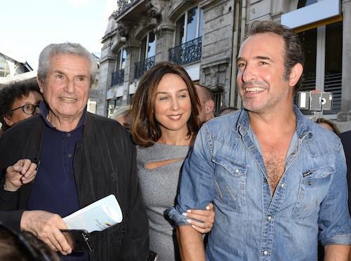 Photos : Jean Dujardin : un sex-symbol au poil !
