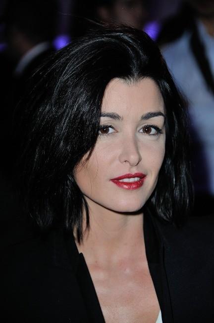 Jenifer le 4 mars 2013 à Paris