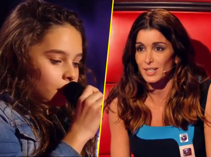 Photos : Jenifer pense avoir trouvé la gagnante de The Voice Kids !