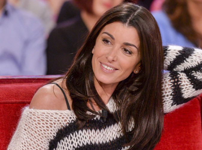 Photos : Jenifer : rayonnante pour soutenir son ami Christophe Willem chez Michel Ducker !