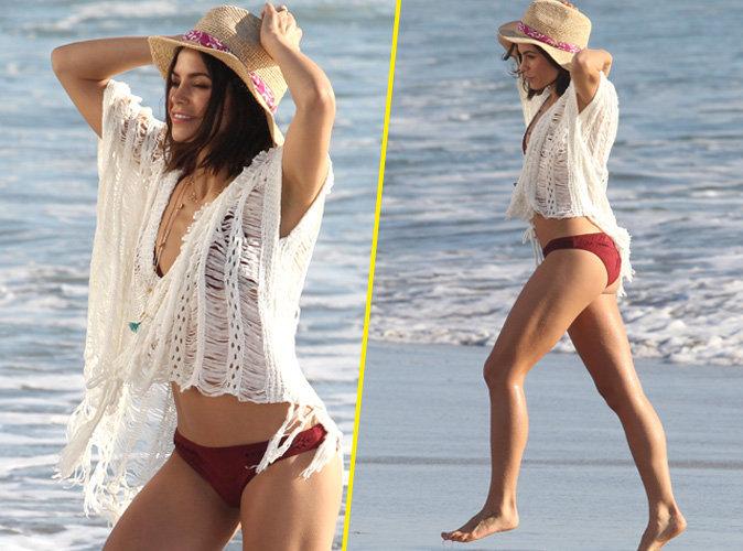 Jenna Tatum : la femme de « Magic Mike », torride en maillot de bain !