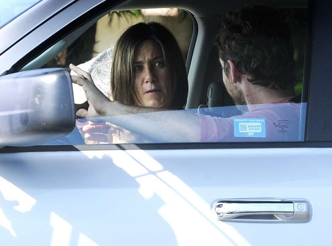 Jennifer Aniston : bye bye le sex-appeal pour son nouveau film !
