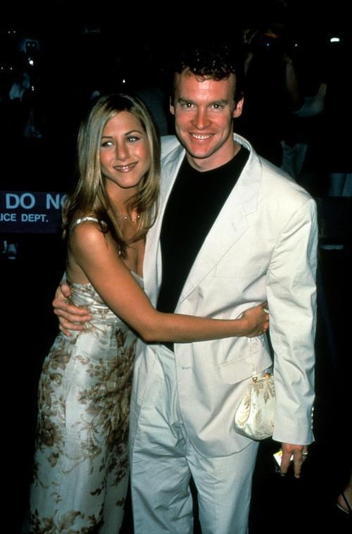 En 1997 avec Tate Donovan