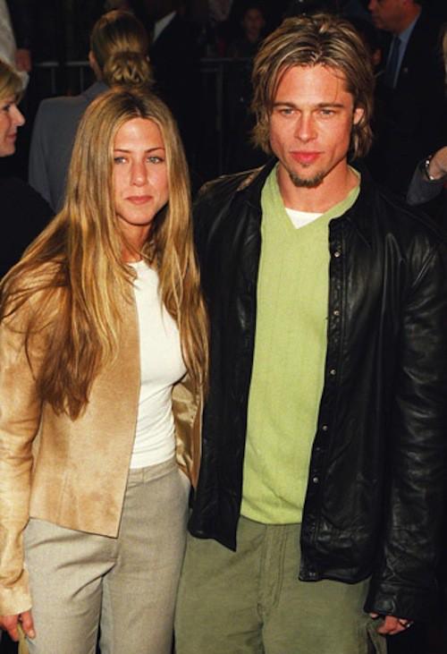 Le look des années 2000 décidément...