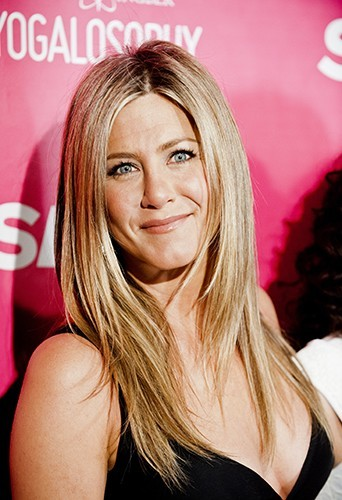Jennifer Aniston à Los Angeles le 30 avril 2013