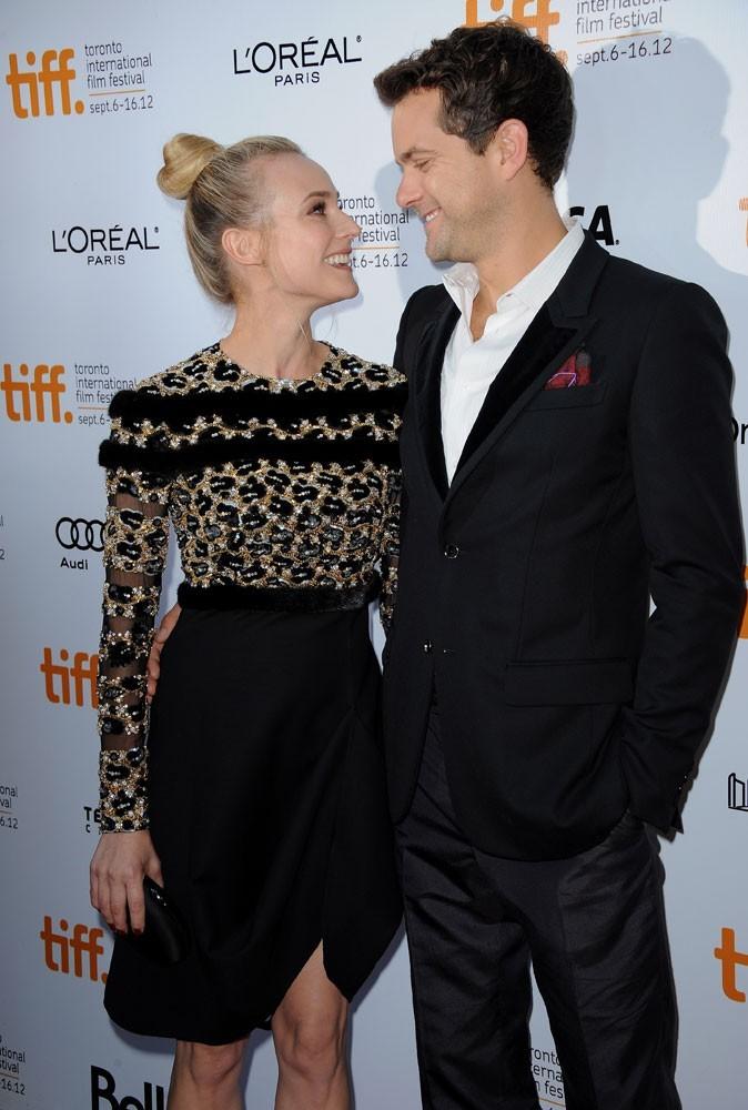 Le couple Diane Kruger/Joshua Jackson : assorti ou pas ?