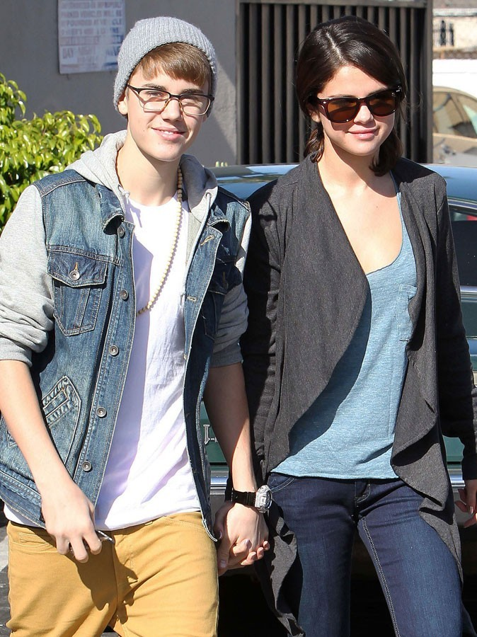 Le couple Justin Bieber/Selena Gomez : assorti ou pas ?