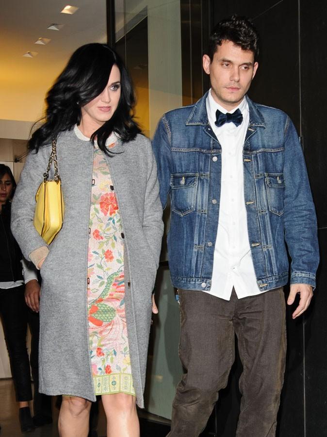 Le couple Katy Perry/John Mayer : assorti ou pas ?