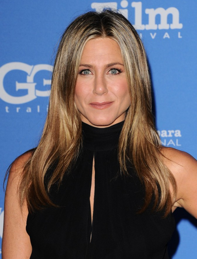 Photos : Jennifer Aniston : honorée par un Montecito Award au Festival du film de Santa Barbara!