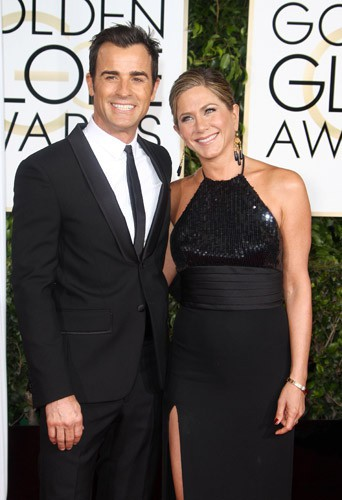 Photos : Jennifer Aniston : Justin Theroux, Brad Pitt, John Mayer… Tous les mecs de sa vie !