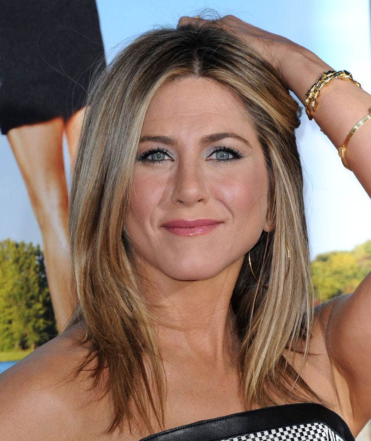 aniston hair style coupe de cheveux aniston 3336