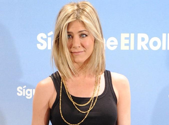 Photos : Jennifer Aniston : nouvelle coupe de cheveux, nouvelle tête !
