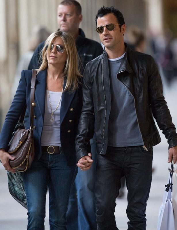 Ont-ils opté pour Paris afin de fêter leur un an de relation ?