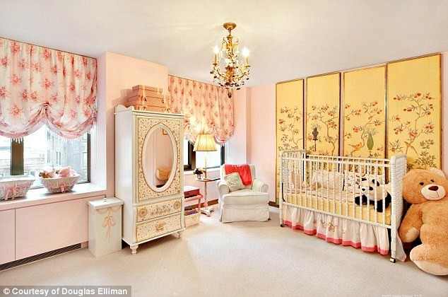 Photos jennifer aniston visitez son nouvel appart for 1 chambre pour 2 bebe