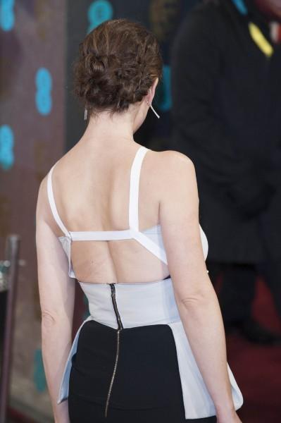 Jennifer Garner le 10 février 2013 à Londres