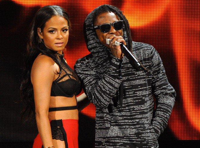 Christina Milian et Lil Wayne