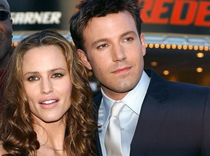 Jennifer Garner et Ben Affleck ne divorceront pas !