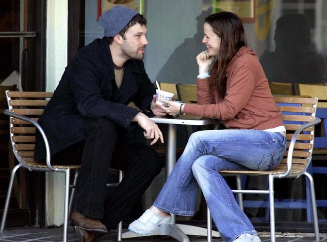 Photos : Ben Affleck et Jennifer Garner, au début de leur romance...