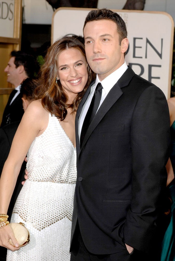Photos : Jennifer Garner et Ben Affleck en 2007