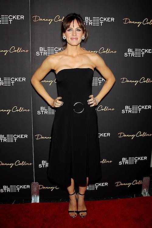 Photos : Jennifer Garner : gonflée à bloc, elle s'impose en vraie star hollywoodienne !