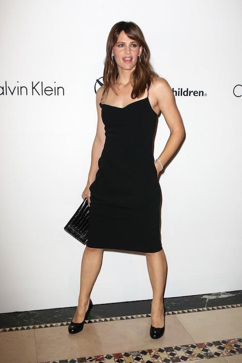 Photos : Jennifer Garner : la maman négligée se transforme en bombe élégante !