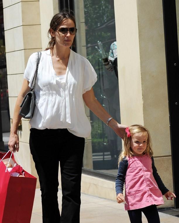 Sortie shopping entre filles !