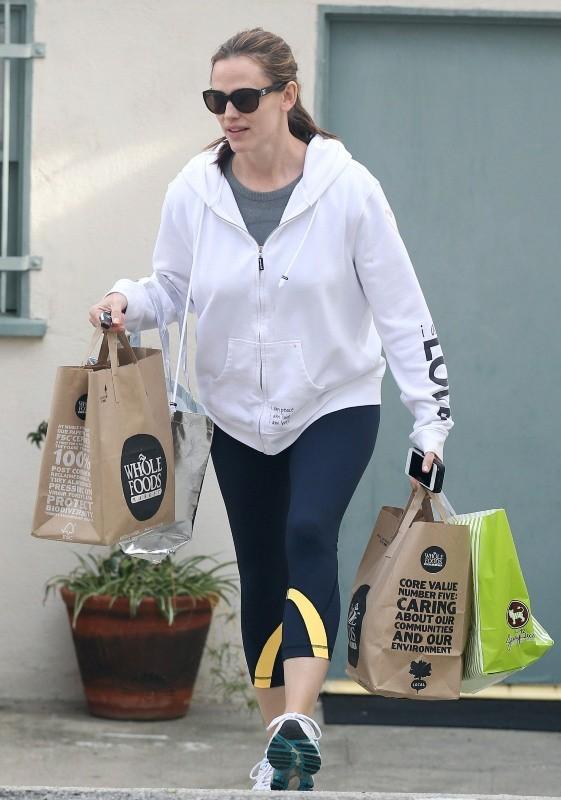 Jennifer Garner le 3 mars 2013 à Santa Monica