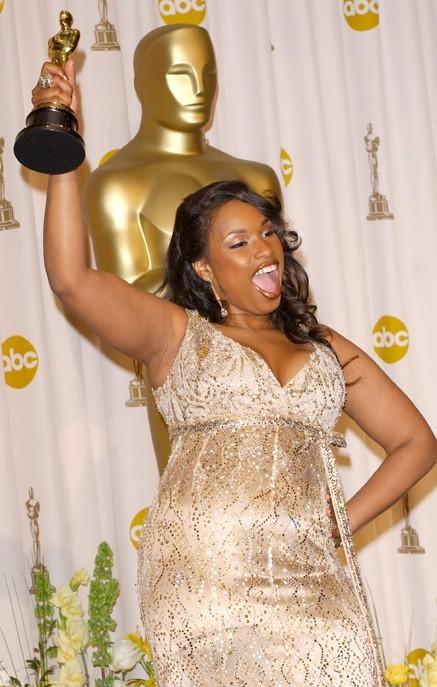 Elle décroche un Oscar !