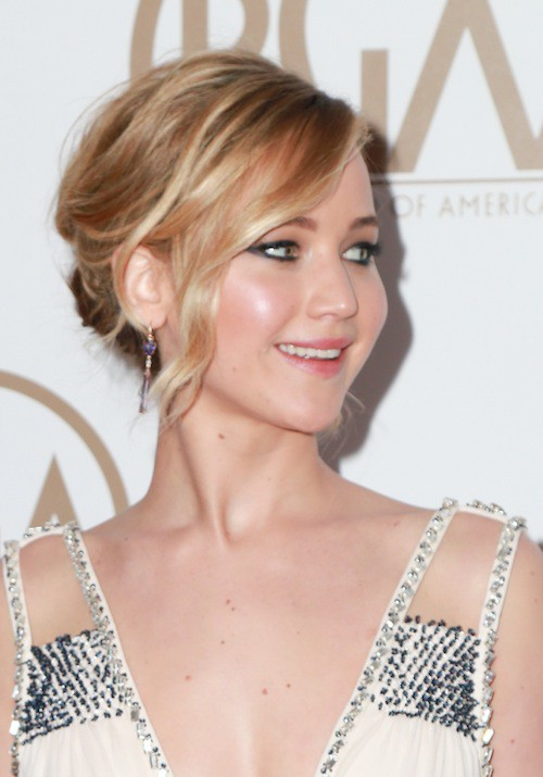 Photos : Jennifer Lawrence : radieuse pour son grand retour sur red carpet !