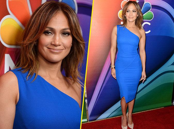 Photos: Jennifer Lopez: 46 ans et toujours aussi bombesque… Elle assure en promo