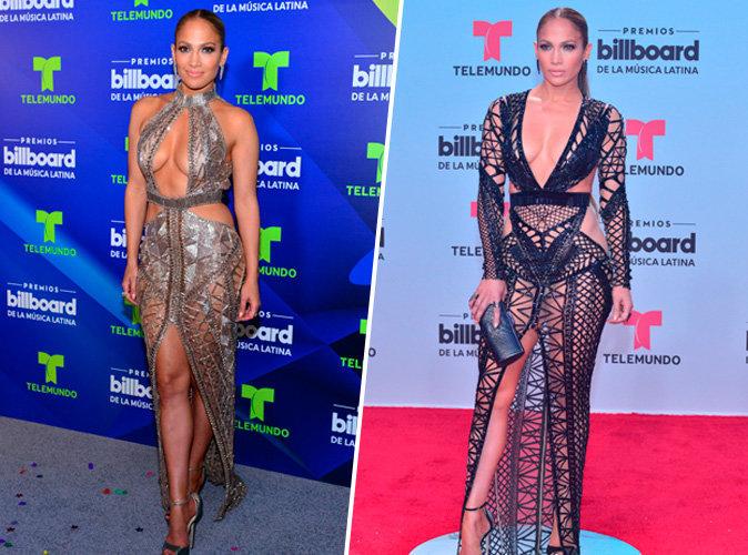 Jennifer Lopez a 47 ans, et des décolettés toujours aussi vertigineux !