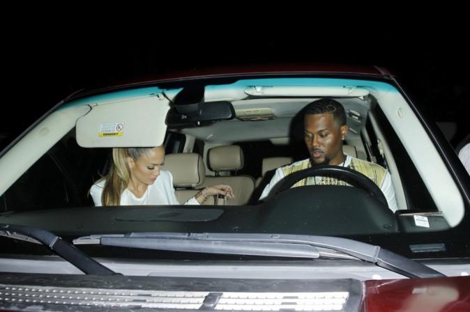 Photos : Jennifer Lopez : accompagnée d'un séduisant inconnu pour dîner… son nouveau boyfriend ?