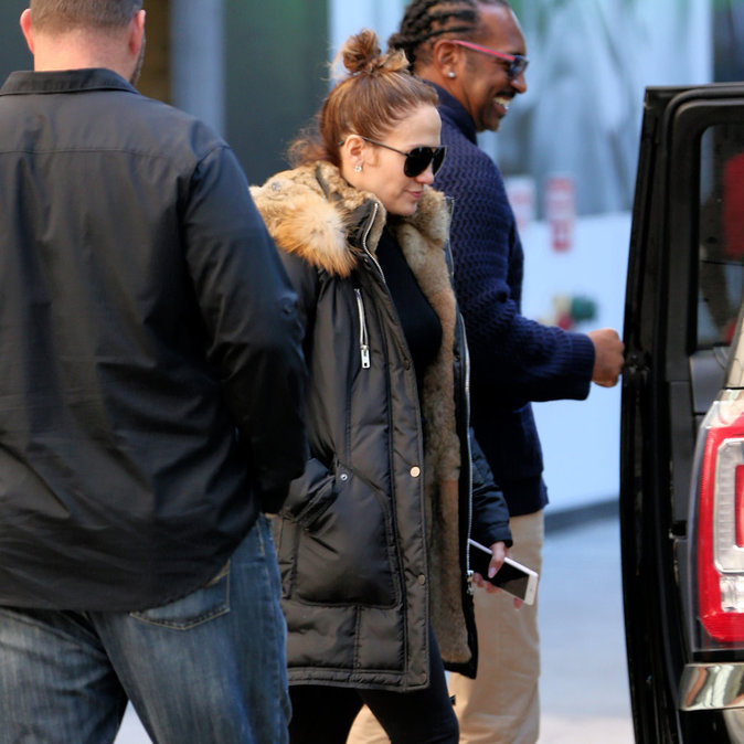 Jennifer Lopez : après la fusillade, elle prend une grande décision...