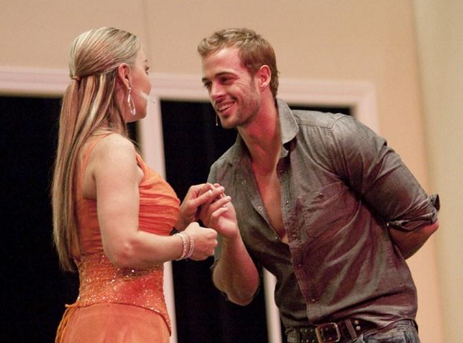 Photos : Will a su jouer de ses talents d'acteur auprès de Jennifer...