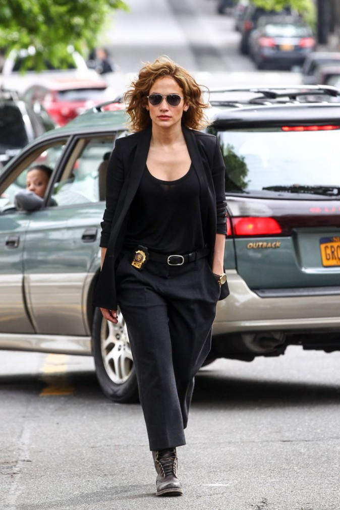 Photos : Jennifer Lopez : changement de carrière en vue ?
