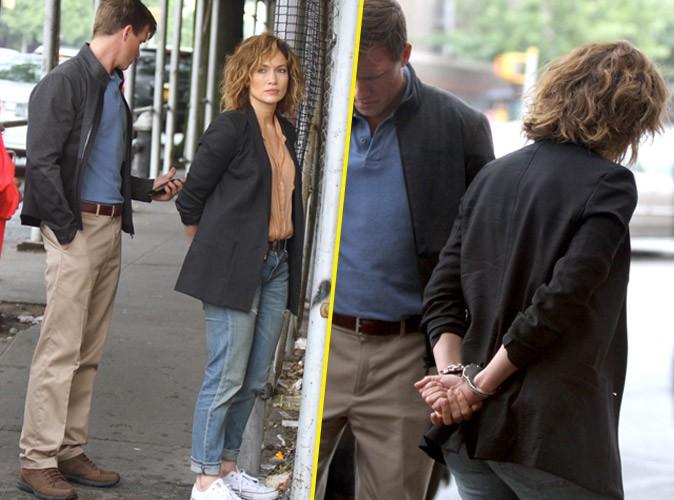 Jennifer Lopez : d�tour par la case prison !