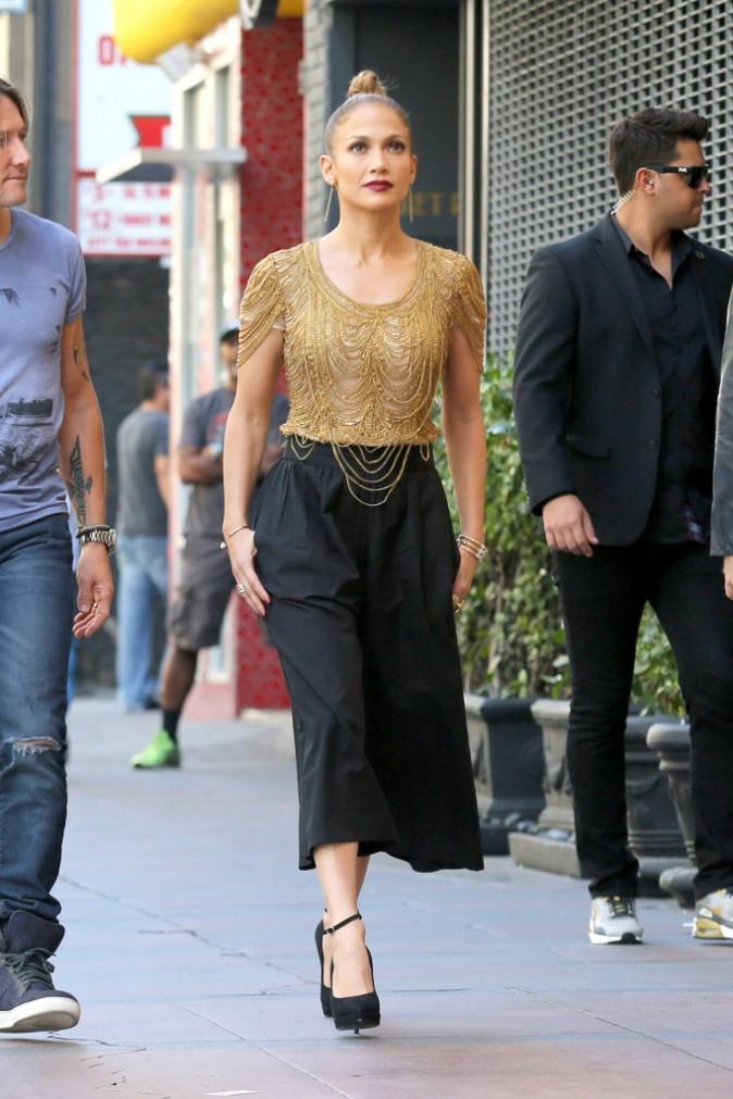 Photos : Jennifer Lopez : elle révèle tout dans son livre True Love !
