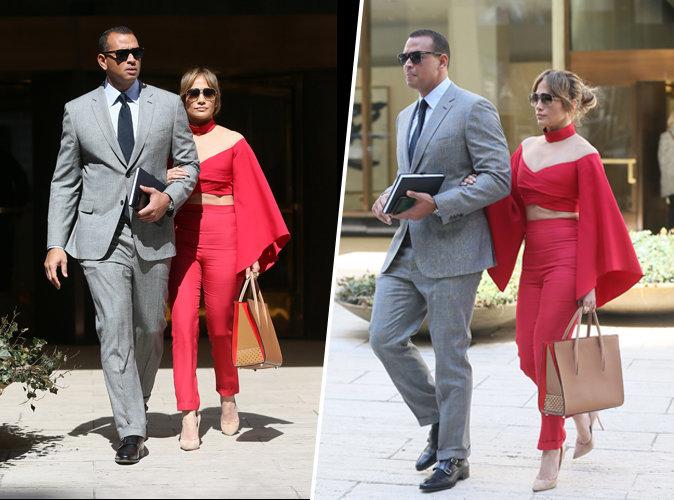 Jennifer Lopez et Alex Rodriguez : vivement le mariage !