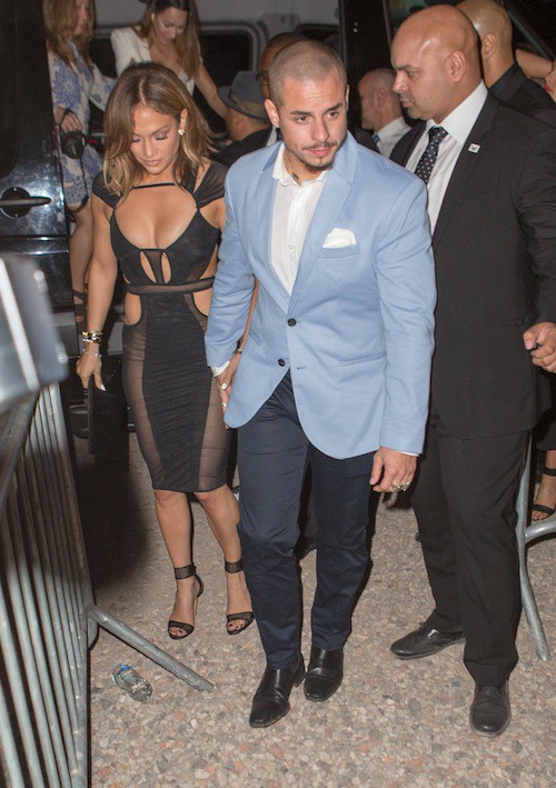 Photos : Jennifer Lopez fête ses 46 ans en mode bombe atomique !