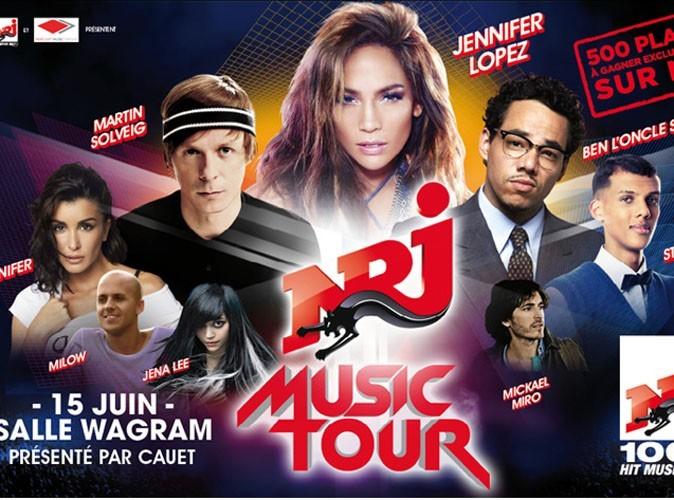 NRJ Music Tour 2011 !
