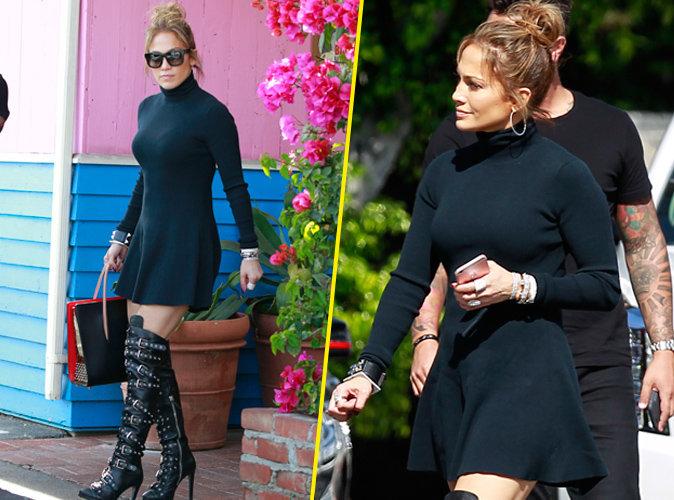 Jennifer Lopez : la bomba latina est de sortie !