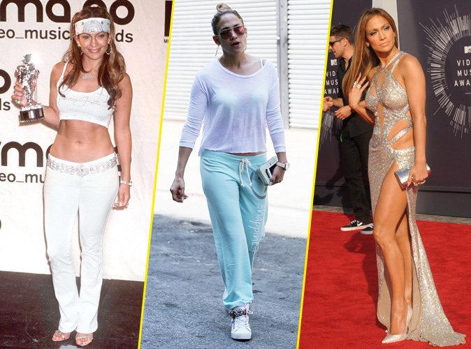 Jennifer Lopez : la bomba latina f�te ses 47 ans !