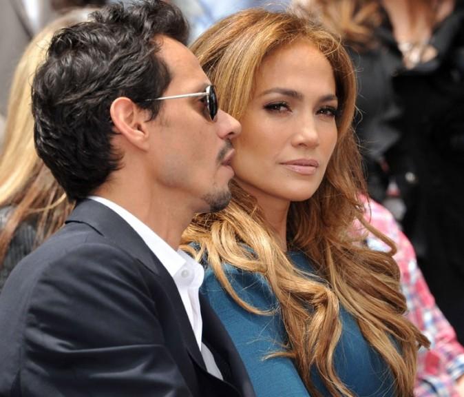 Le regard de braise de J-Lo !