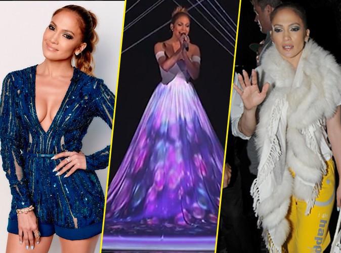 Jennifer Lopez : le reine de la galaxie, c'est elle !