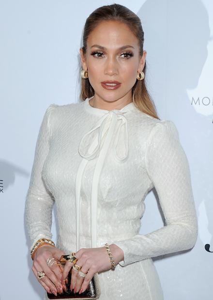 Photos : Jennifer Lopez : plus bombesque, tu meurs !