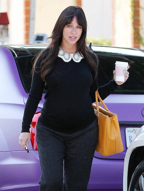 Photos : Jennifer Love Hewitt : avec sa grossesse, elle change de visage !