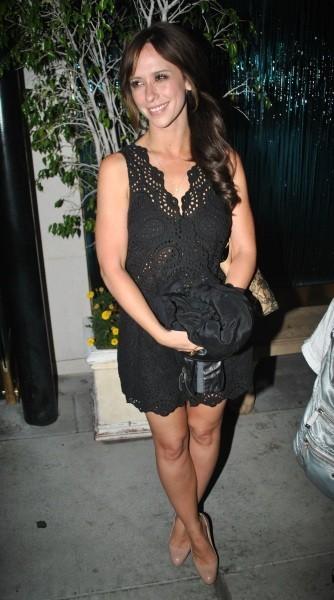 Jennifer Love Hewitt à Beverly Hills, le 1er août 2012.