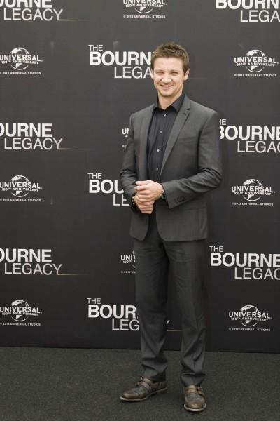 A découvrir bientôt dans Jason Bourne : l'héritage !