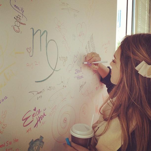 Un souvenir du passage de Jess