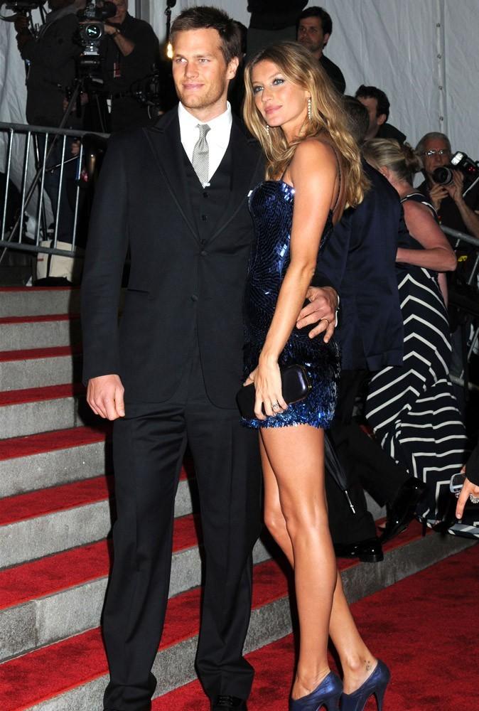Photos : le mariage incognito de Gisele Bündchen et Tom Brady